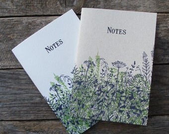 Hedgerow Notebooks