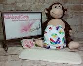 Cloth diaper, hybrid fitted cloth diaper, cloth diaper insert, cloth diaper cover, pattern, pocket cloth diaper, cloth diaper decal,