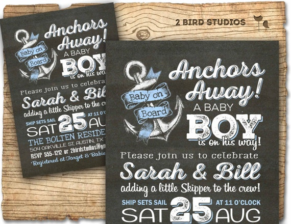 s boy listing invitation print to digital etsy baby nautical shower file il you it ahoy on items diy invitations a similar whale its