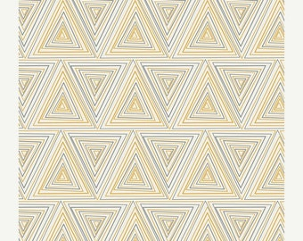 ON SALE Prisma in Honeycomb from Minimalista by Art Gallery Fabrics