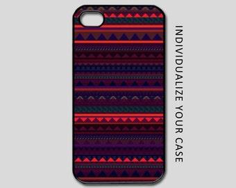 Vibrant Tribal iPhone Case, iPhone Case, Vibrant Tribal Samsung Galaxy Case, iPhone 6, iPhone 5, iPhone 4, Galaxy S4, Galaxy S5, Galaxy S6