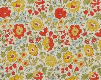 D'Anjo B - Liberty London Tana lawn fabric