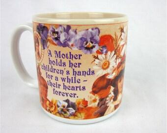 Vintage Mothers Day Mug