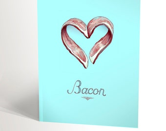 The BACON card