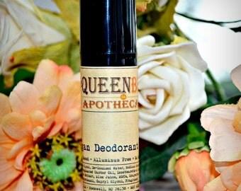 PEAR - Natural Vegetable Protein Deodorant - Vegan - No Aluminum