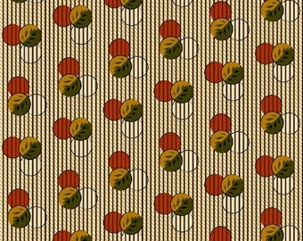 ADDITIONAL 25 PERCENT OFF Yard Cut of Marcus Fabrics 7181 0113 Molly Bs 1800s Simply Harvest by Molly Bs Studio