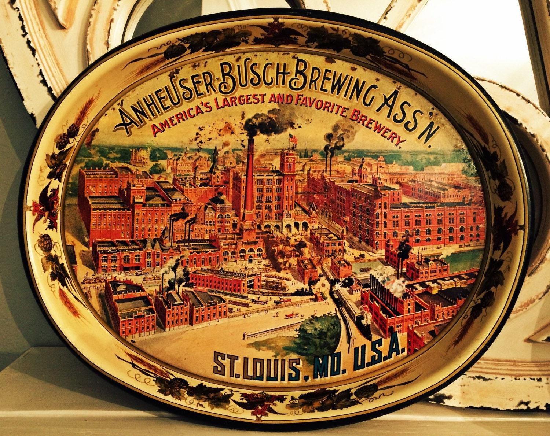 Bier- & Brauereiobjekte Budweiser fr Sammler eBay
