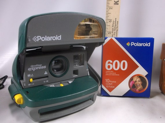 polaroid 600 business edition manual