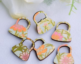 Mini Handbag Embellishments