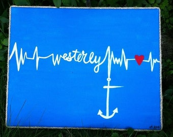 Westerly Heartbeat