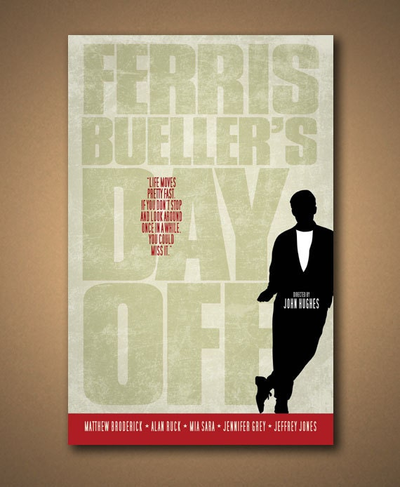 reflexiveness in ferris buelers day off essay College links college reviews college essays college articles report abuse home reviews movie reviews ferris bueller's day off ferris bueller (matthew.