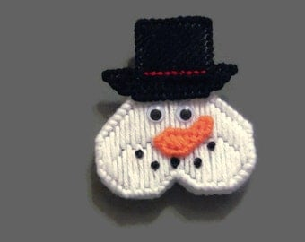 15 off sale heart teddy bear block calendar by for Snowman pocket tissues