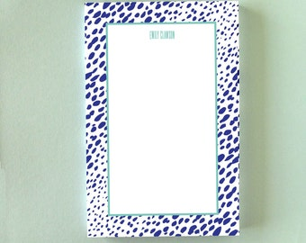 Spotted Dot Notepad