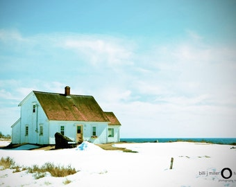 Fine Art Photograph - Ocean Photography - Oceanscape - wall art - Art Print - home decor - quaint - atlantic ocean - ocean print