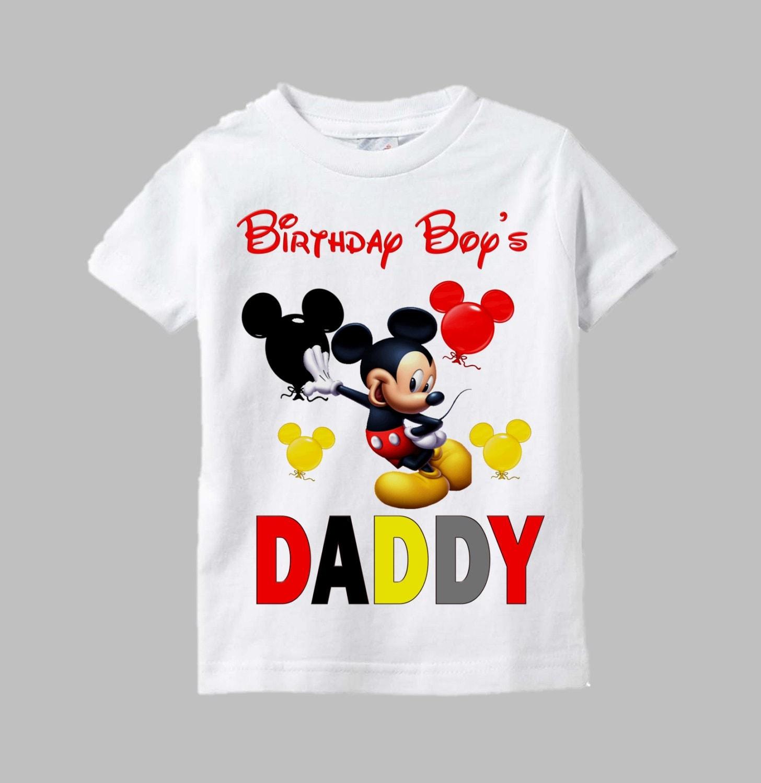 Teechip Shirts Mickey Mouse