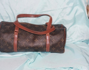 Just reduced Authentic Louis Vuitton Handbag Papillon 30