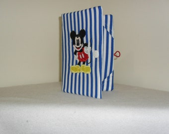 Mickey Mouse Tablet/case cover that fits the Kindle Fire 6
