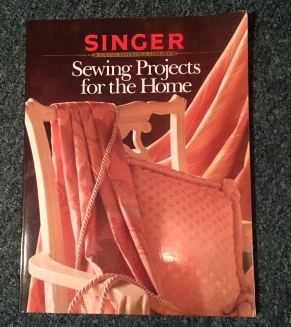 Sew Up a Home Makeover: 50 Simple Sewing Projects to Transform Your Space [Lexie Barnes] on maintainseveral.ml *FREE* shipping on qualifying offers. Give your home a fresh new look. Lexie Barnes shows you how to quickly and inexpensively personalize your living space with 50 fun.