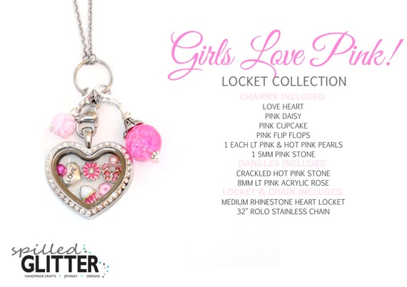 Gifts For Little Girls Girls Love Pink Little Girl