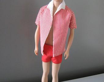 Ken Doll 0750-1962