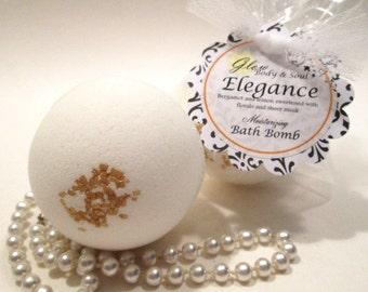 Elegance Bath Bomb Fizzy