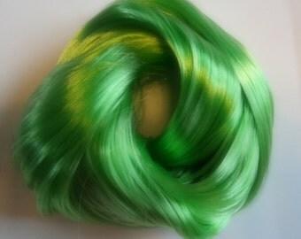 PREORDER L Hank Gooseberry Nylon Doll Hair for OOAK Custom Monster High My Little Pony Blythe