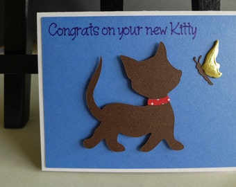 Congrats on your new Kitty card
