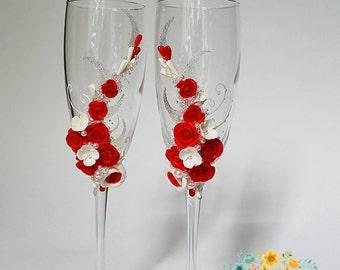 Decora tus copas para boda 22