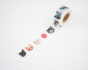masking tape 20mm x 7m Cats