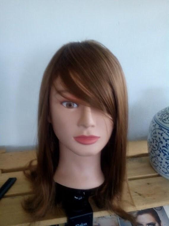 Zury Human Hair Blend Wigs 9