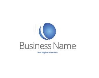 Premade Logo - Business Logo - Logo Design