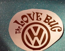 Popular Items For Vw Bug On Etsy