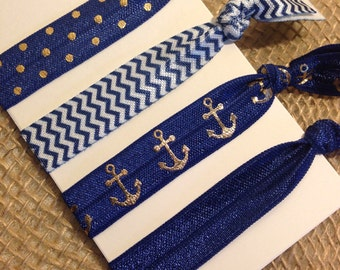 Lets Get Nautical