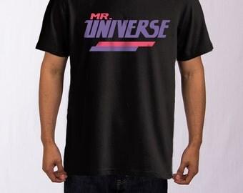 Mr. Universe - Steven Universe T-Shirt