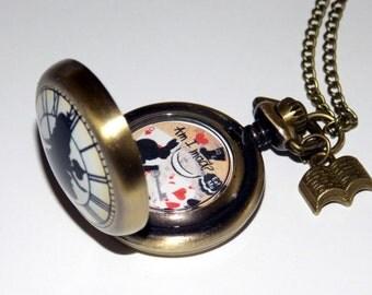Fairy Tale Locket Necklace