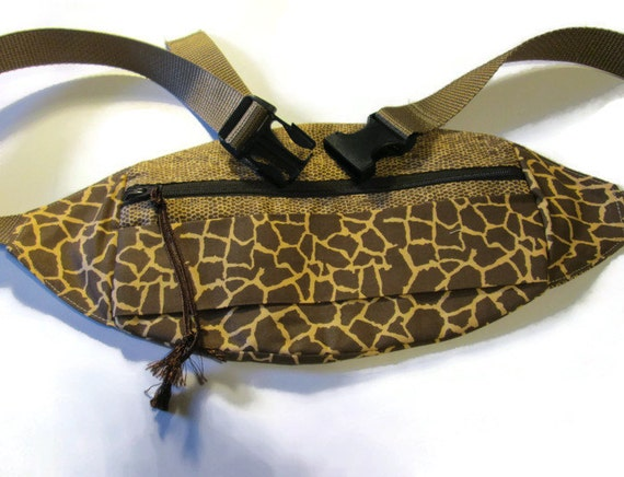 Product details. Get on board the animal magic trend with this stylish leopard print bumbag% Polyester. Colour: True Leopard Code: 24I04PTRL.