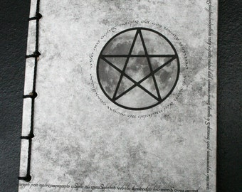 Pentacle Journal 4.25 x 5.5