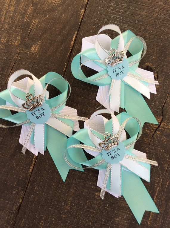 pins for baby shower teal baby shower mint and silver baby shower