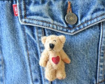 The Teddy Bear bag