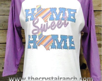 Home Sweet Home TRS002