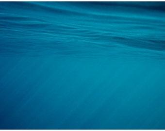 Underwater Photography,Water Beach photos,Aqua Sea Photo, Abstract Sea Photos,Sea blue Photo,  Australian Beach Photos, Fine Art Photography