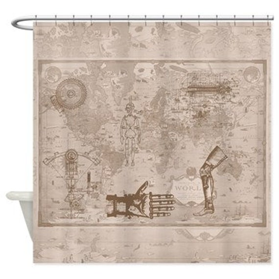 Industrial Shower Curtain 28 Images Industrial Design Shower Curtains Industrial Design