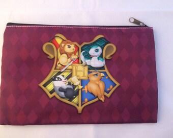 Hogwarts Bag