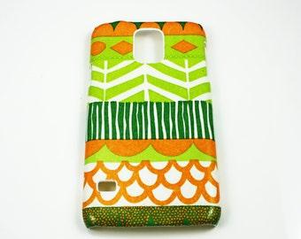Marimekko Scandinavian Lime Abstract Nokia Lumia 520 Hard Shell Case Skin Protection Cover