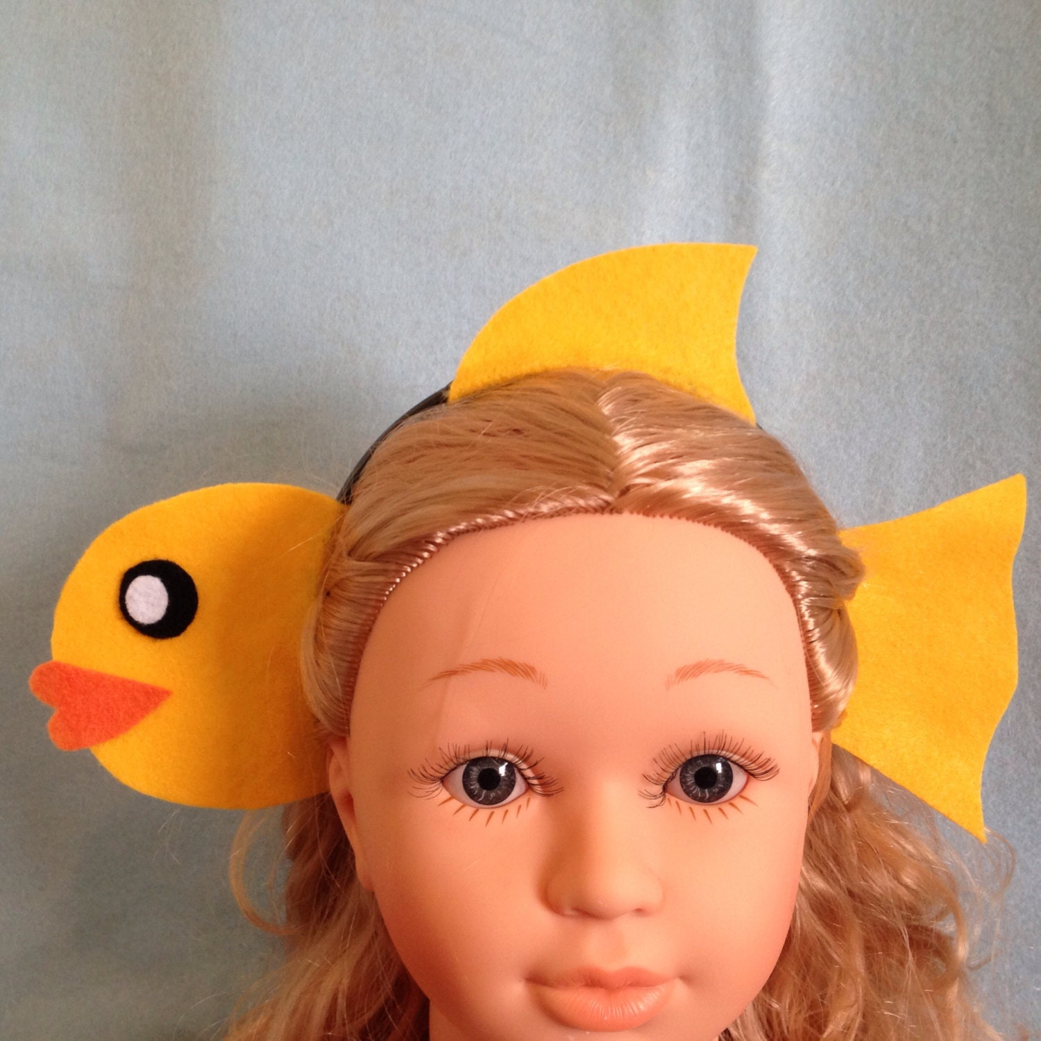 Fish under the sea Theme Headbands birthday party by Partyears