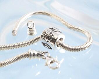 Sea Turtle Sterling Charm