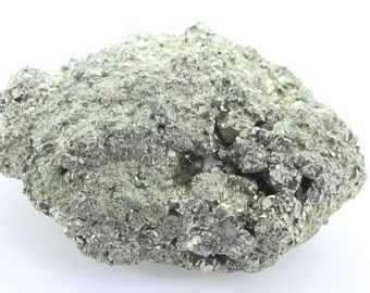 Pyrite Semi-rough Mineral 10-12oz