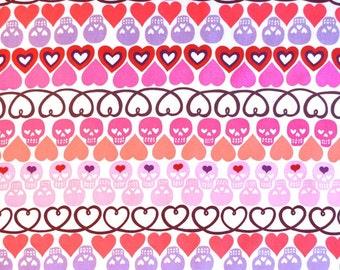 """Alexander Henry """"hearts and bones"""""""