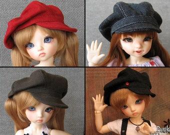 Hats (denim or corduroy) for Lati, LittleFee, MiniFee