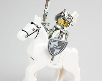 Tinkerbling | Knight & Horse